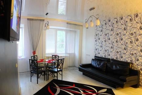 Сдается 1-комнатная квартира посуточнов Лиде, Кирова 10.