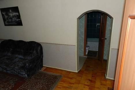 Сдается 2-комнатная квартира посуточнов Красноярске, ул. Весны, 7а.