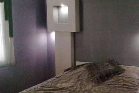 Сдается комната посуточнов Балашихе, ул. Пехорская, дом 9.