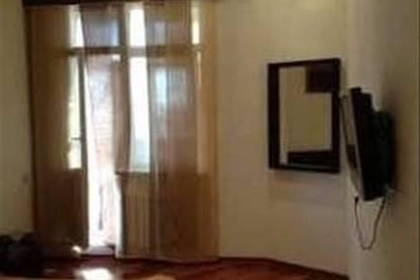 Сдается 2-комнатная квартира посуточнов Воронеже, ул. Маршала Жукова, 26.