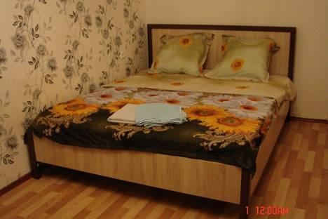 Сдается 2-комнатная квартира посуточнов Домодедове, ул. Мариупольская, 8.