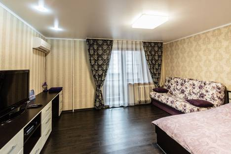 Сдается 1-комнатная квартира посуточно в Вологде, Ярославская 31.