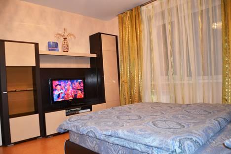 Сдается 1-комнатная квартира посуточно в Вологде, Сергея Преминина 12.