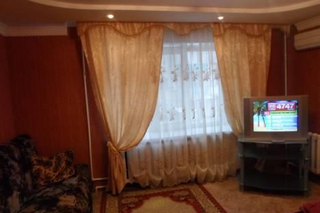 Сдается 1-комнатная квартира посуточно в Уральске, Достык - Дружбы;,д 207.