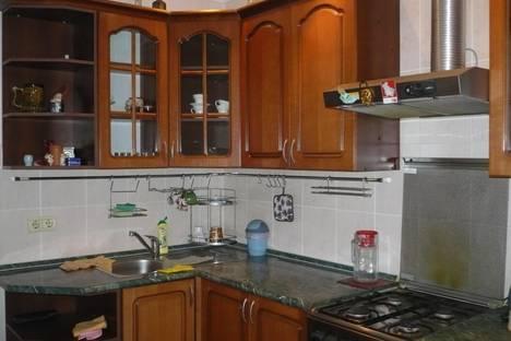 Сдается 2-комнатная квартира посуточно в Волгограде, ул.Буьвар 30 лет Победы 36.