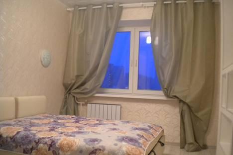Сдается 1-комнатная квартира посуточно в Архангельске, Воскресенская ул., 55.