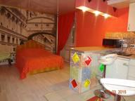 Сдается посуточно 1-комнатная квартира в Твери. 38 м кв. Новошоссейная 4