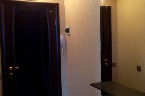 Сдается 1-комнатная квартира посуточнов Улан-Удэ, Терешковой, 26.