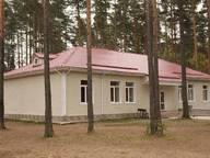 Сдается посуточно коттедж в Зеленогорске. 0 м кв. пос. Рощино, км 9