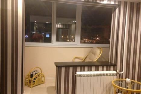 Сдается 1-комнатная квартира посуточнов Верхней Пышме, Успенский проспект, 91.