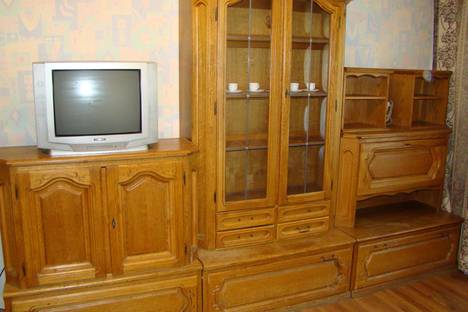 Сдается 1-комнатная квартира посуточно в Самаре, ул. Мичурина, 137.