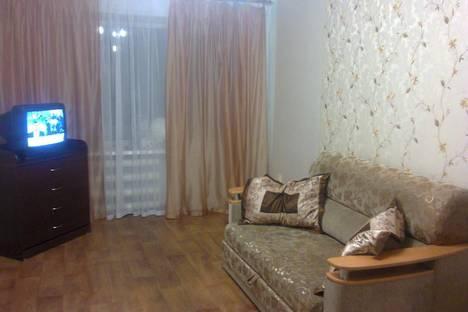 Сдается 1-комнатная квартира посуточнов Верхнем Уфалее, Карла Маркса, 182.