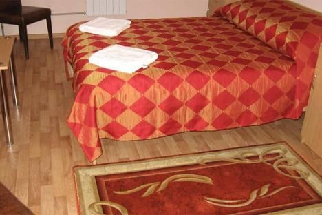 Сдается 1-комнатная квартира посуточнов Яхроме, ул. Заречная, стр. 5А.