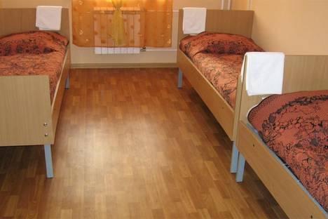 Сдается 1-комнатная квартира посуточно в Яхроме, ул. Заречная, стр. 5А.