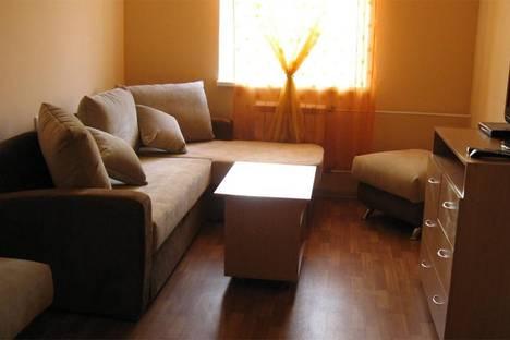 Сдается 2-комнатная квартира посуточнов Яхроме, ул. Заречная, стр. 5А.