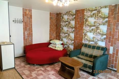 Сдается 2-комнатная квартира посуточно в Петропавловске-Камчатском, Тушканова 5.
