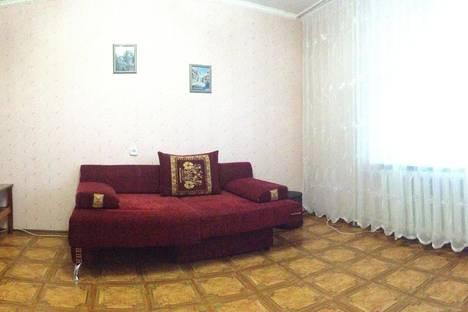 Сдается 1-комнатная квартира посуточнов Пензе, ул. Калинина, 61.