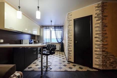 Сдается 2-комнатная квартира посуточнов Томске, ул. Большая Подгорная, 87.