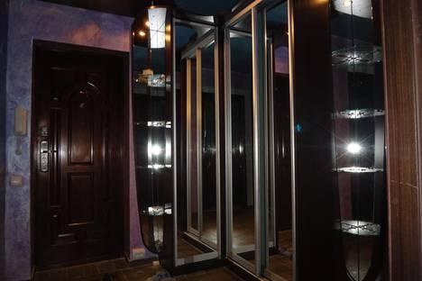 Сдается 3-комнатная квартира посуточно в Витебске, Чкалова,18.