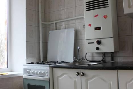 Сдается 1-комнатная квартира посуточно в Новочеркасске, ул. Буденновская, 91.