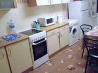 Сдается посуточно 1-комнатная квартира во Владимире. 44 м кв. ул. Усти-на-Лабе, 16