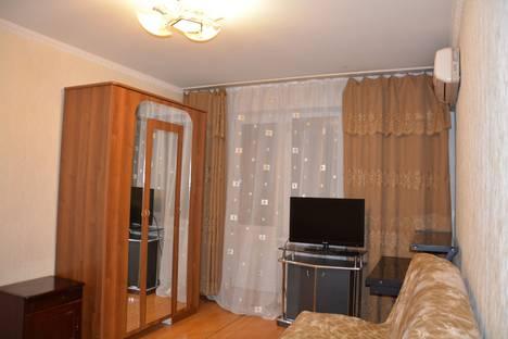 Сдается 1-комнатная квартира посуточно в Хабаровске, переулок Дзержинского, 22.
