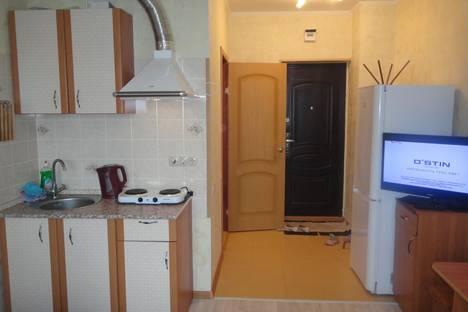 Сдается 1-комнатная квартира посуточно в Серпухове, ул. Форсса, д.10.