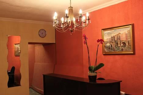 Сдается комната посуточнов Санкт-Петербурге, Смольный проспект, 9.