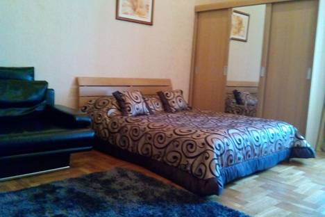 Сдается 1-комнатная квартира посуточнов Могилёве, ленинская,38.