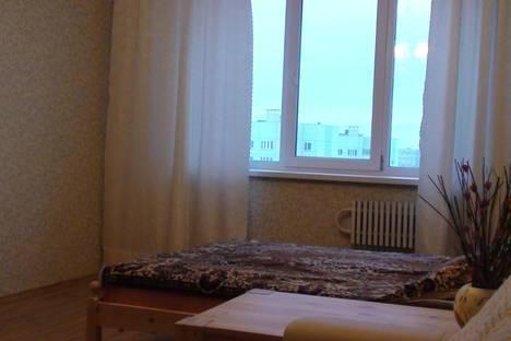 Сдается 1-комнатная квартира посуточнов Воронеже, ул.Шишкова,144Б.