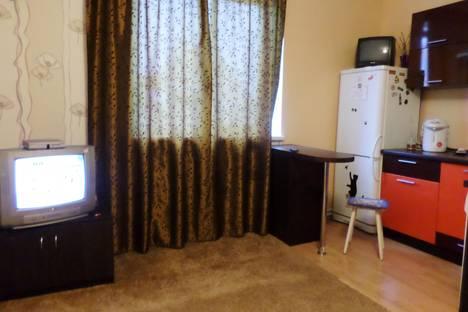 Сдается 1-комнатная квартира посуточнов Екатеринбурге, ул. Народного фронта, 59.