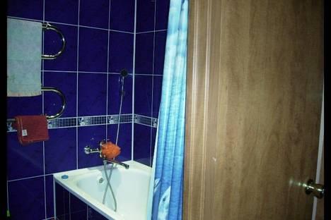 Сдается 1-комнатная квартира посуточнов Уфе, Комсомольская 153/1.