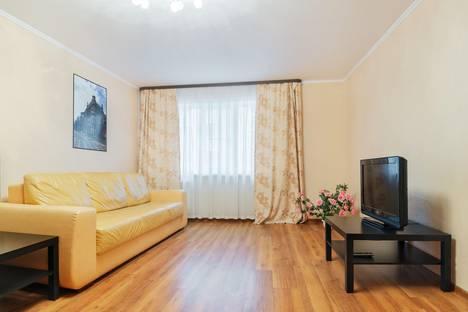 Сдается 1-комнатная квартира посуточно в Ростове-на-Дону, Орбитальная, 48.