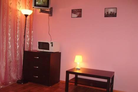 Сдается 1-комнатная квартира посуточно в Нижнем Новгороде, Проспект Молодежный д. 4.