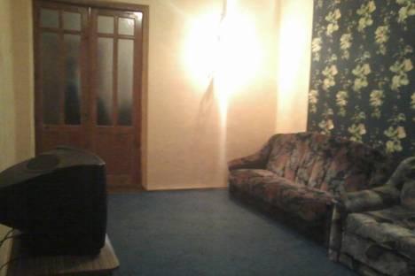 Сдается 1-комнатная квартира посуточно в Твери, бульвар Шмидта, 49 к 2.