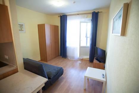 Сдается 1-комнатная квартира посуточнов Санкт-Петербурге, Коломяжский проспект, 15к2 (К3).