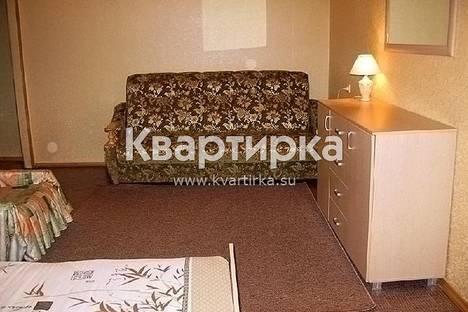 Сдается 2-комнатная квартира посуточнов Ярославле, ул. Некрасова, д.71А.