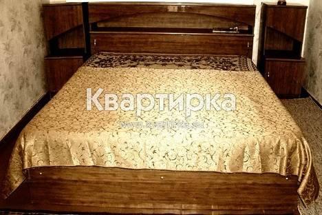Сдается 2-комнатная квартира посуточнов Ярославле, ул. Первомайская, д.19.