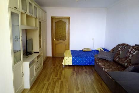 Сдается 2-комнатная квартира посуточно в Сочи, улица Войкова, 33.