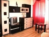 Сдается посуточно 1-комнатная квартира в Барнауле. 34 м кв. Матросова, 10