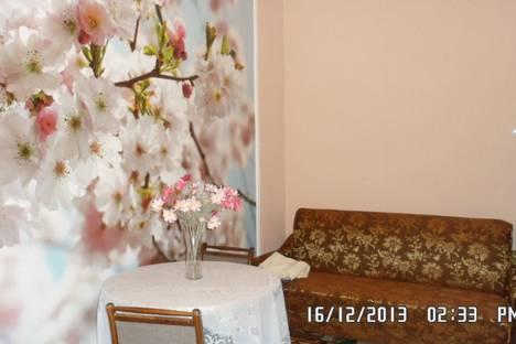 Сдается 3-комнатная квартира посуточно, ул. Свердлова, д.21А.