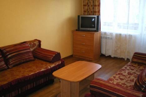 Сдается 1-комнатная квартира посуточно в Нижневартовске, ул. Мира д. 70А.