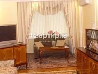 Сдается посуточно 2-комнатная квартира в Сочи. 60 м кв. Нагорная 27
