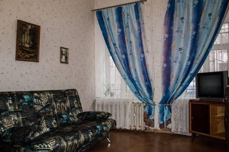 Сдается 1-комнатная квартира посуточнов Санкт-Петербурге, ул.Яблочкова 1.