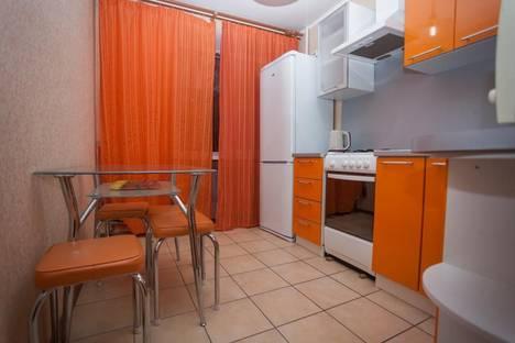 Сдается 1-комнатная квартира посуточно в Самаре, ул. Ново-Садовая, 34.