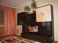 Сдается посуточно 1-комнатная квартира в Калуге. 47 м кв. Баррикад 8
