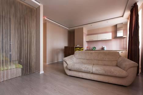 Сдается 1-комнатная квартира посуточно в Самаре, Революционная,4.