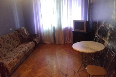 Сдается 2-комнатная квартира посуточно в Воронеже, ул.Среднемосковская д.71.