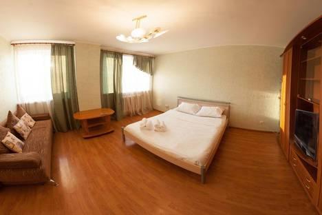 Сдается 1-комнатная квартира посуточно в Тюмени, Энергетиков 24.