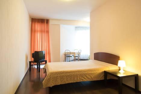 Сдается 2-комнатная квартира посуточнов Берёзовском, Кузнечная,79.